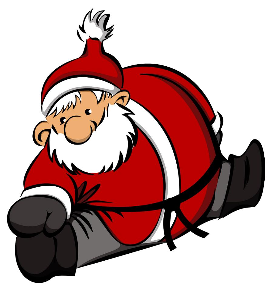 Un Noël gymnique