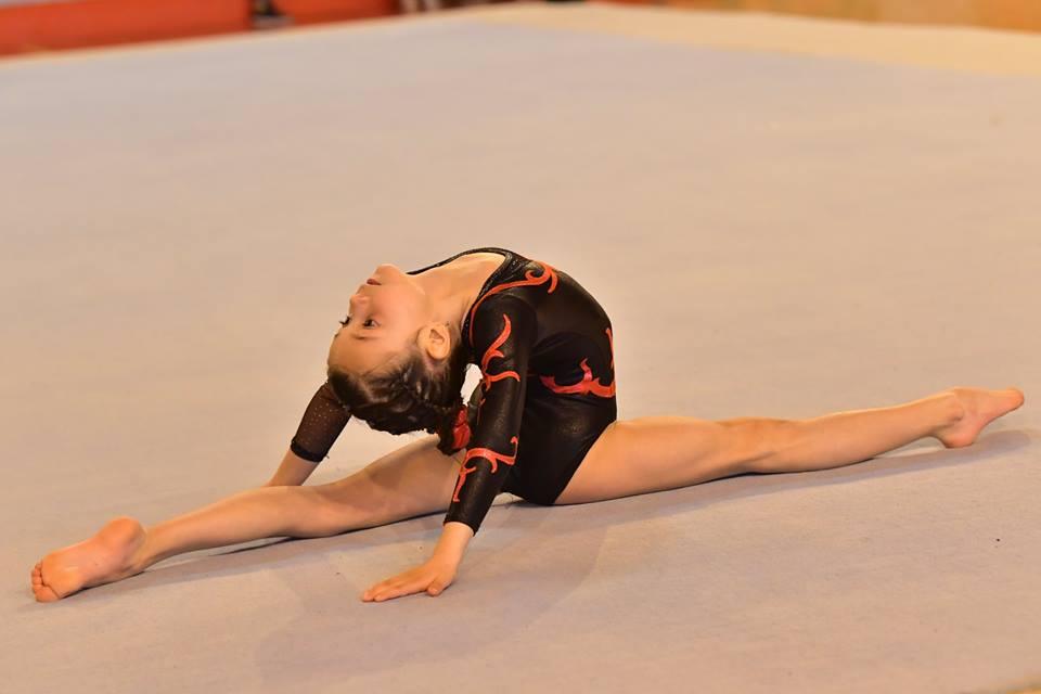 Rona participe au championnat régional en équipe