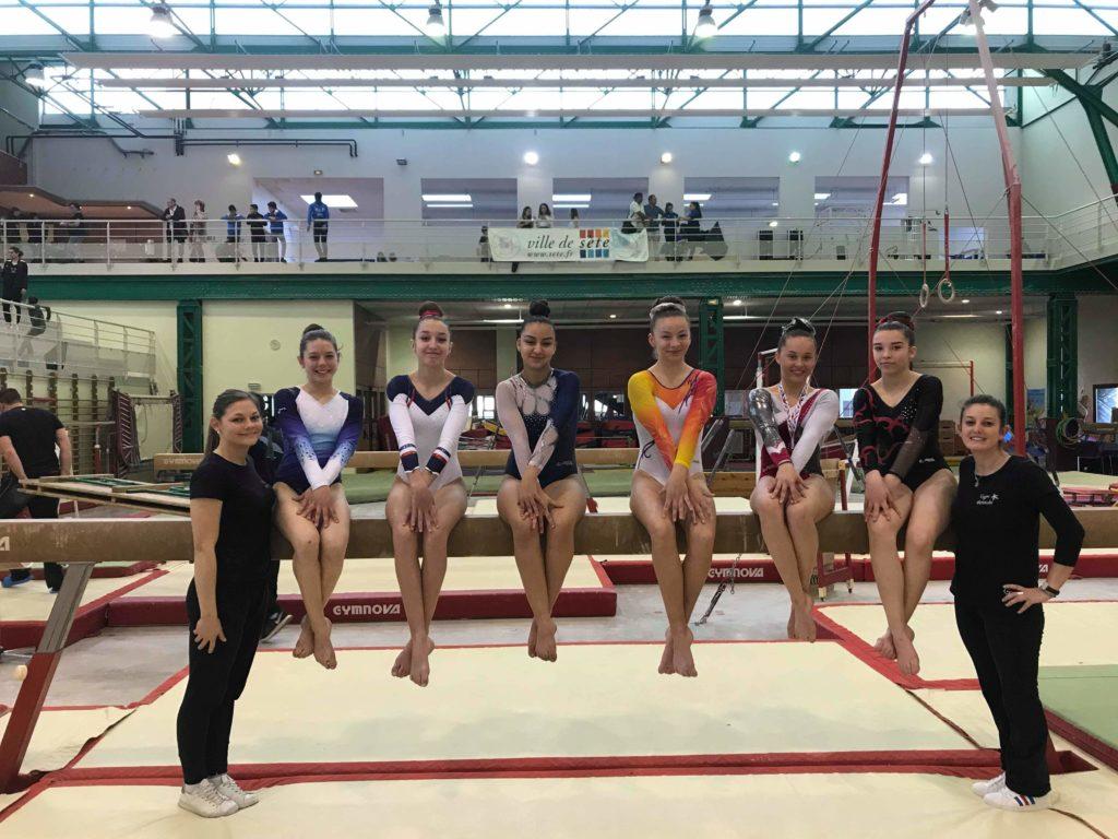 Championnat Inter-départemental en individuel